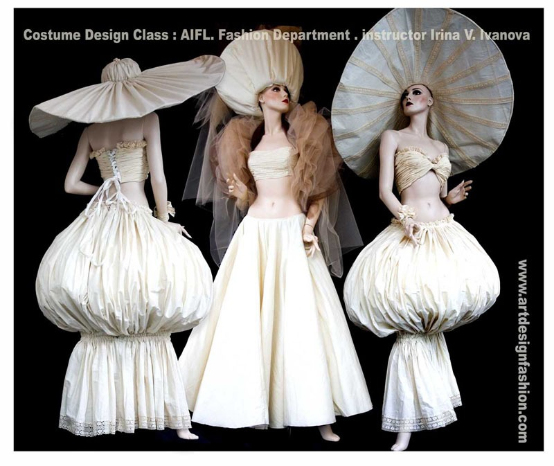 Reinventing fashion history designer thailand for History of fashion designers