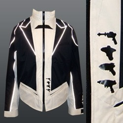 BBC Formal Cycling Jacket