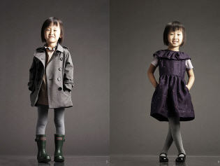 Even Philip Lim has started a kids line