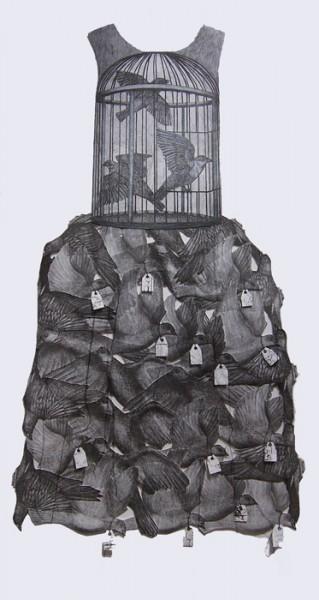 Birdcage Ballgowns