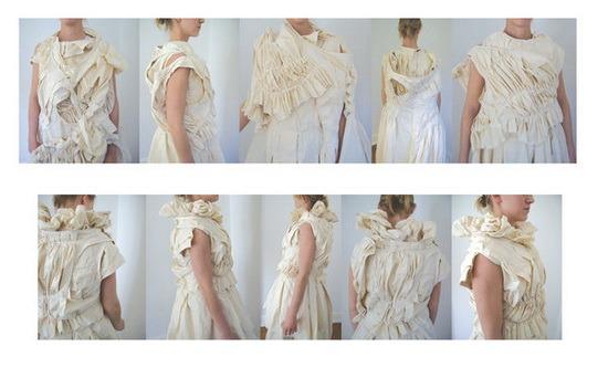 Fashion design : Mikomaju