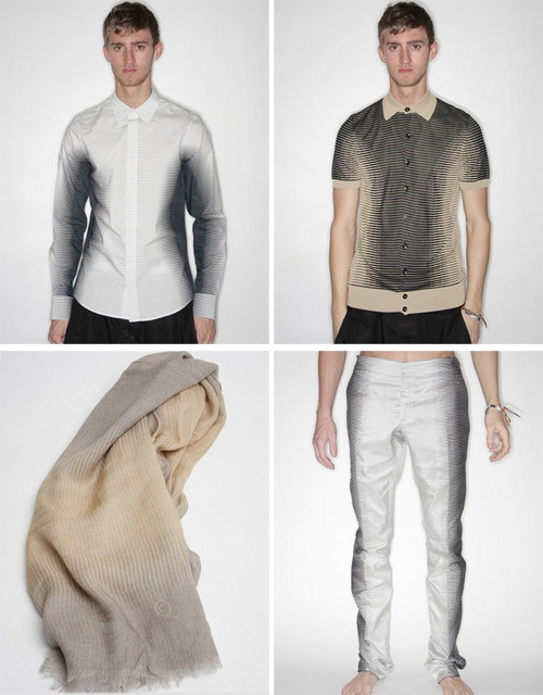 Alexander Mcqueen Spring 09 Menswear