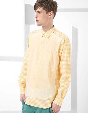 cdg-gingham-patch-shirt-1