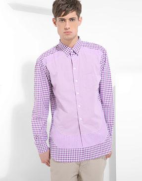 cdg-gingham-patch-shirt-3