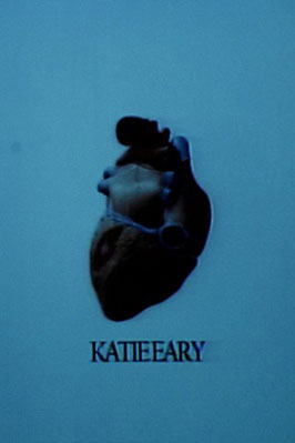 KATIE EARY Spring Summer 2010