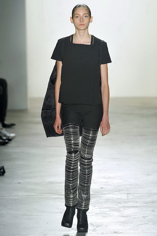 RAD HOURANI spring summer 2010 women