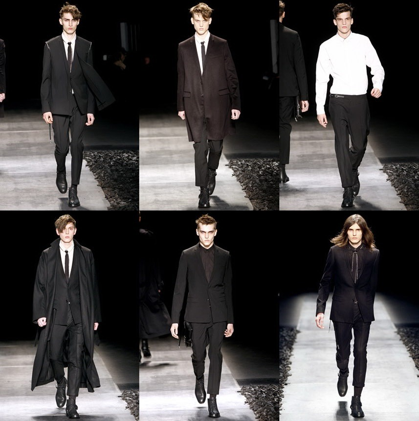 Dior Homme – Fall Winter 2010/11