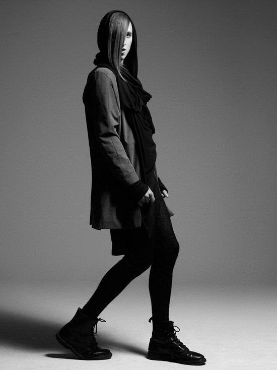 UNCOMMON CREATURES A/W 2010-2011