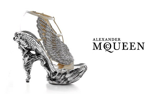 Alexander McQueen Accessories Autumn-Winter 2010-2011
