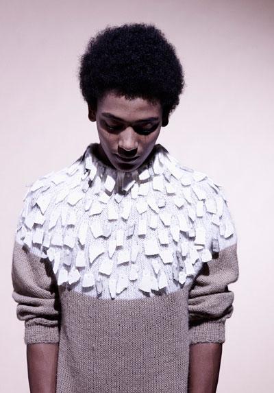 ASKH BY ANNE-SOFIE MADSEN AUTUMN WINTER 2010 2011 – Designer