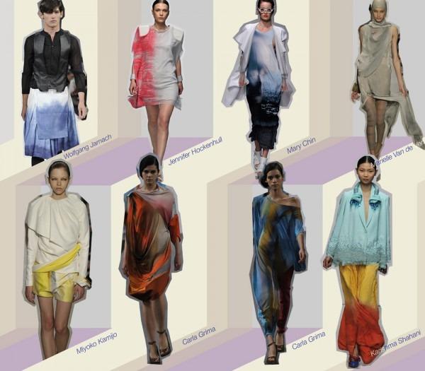 Graduate Fashion Weeks 2010