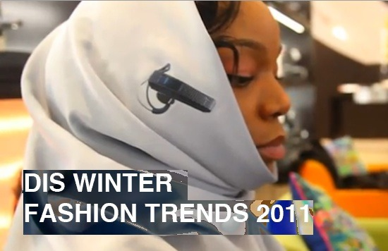 DIS Winter Fashion Trends 2011