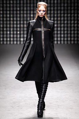 GARETH PUGH Autumn Winter 2011