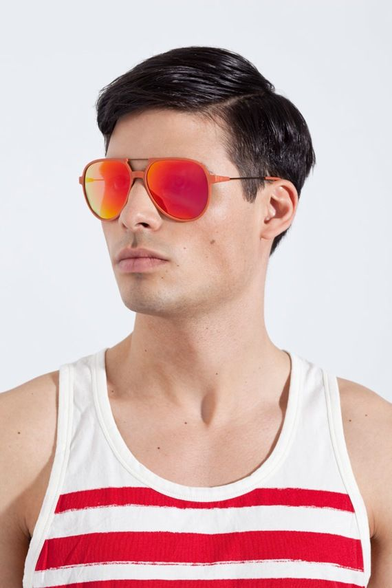 INTERVIEW – APRIL/MAY 2012 SUNGLASSES